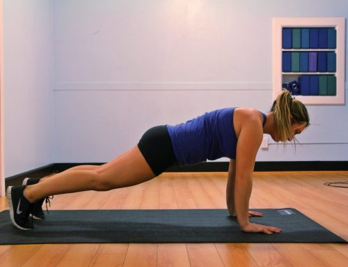 How to Properly Plank and Plank Variations